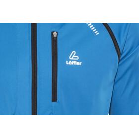 Löffler San Remo WS Light Zip-Off Softshell Jacke Herren mauritius